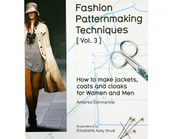 Fashion Patternmaking vol 3