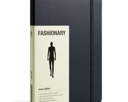 Fashionary Sketchpad A5 Mens