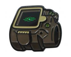 Pip-Boy Large Pin Badge