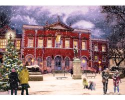 Aylesbury in Winter