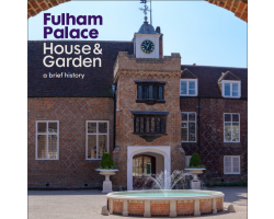 Fulham Palace guidebook