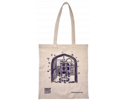 Fulham Palace tote bag