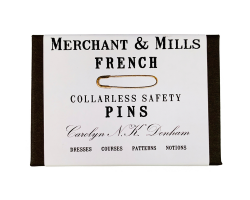Safety Pins French