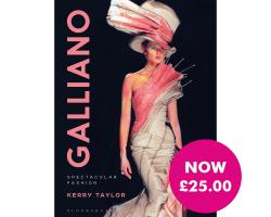 Galliano: Spectacular Fashion