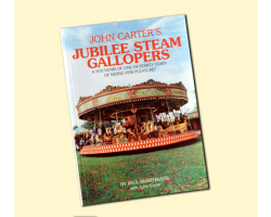 John Carter's Jubilee Steam Gallopers