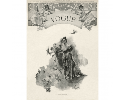 Glossy: The Inside Story of Vogue Image