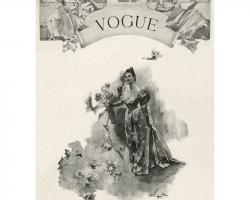 Glossy: The Inside Story of Vogue