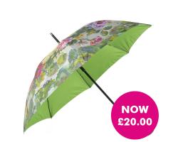 Designers Guild Grandiflora umbrella