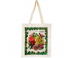 Designers Guild Grandiflora tote bag