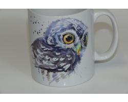 Grey Owl Cup