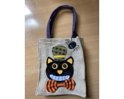 Halloween Bag Image