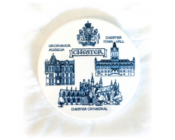 Heritage Ceramic Coaster