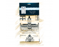 Heritage Tea Towel Image