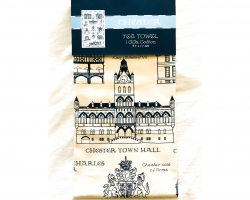 Heritage Tea Towel