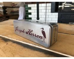Herron's Bakery Tin