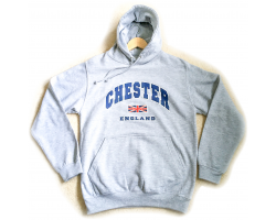 Chester Hoodie - Adult Small Image