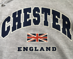 Chester Hoodie - Adult XL