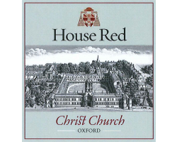 Christ Church House Red