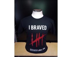 Kids T-shirt I Braved Bodmin Jail XL 12-13yrs