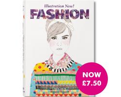 Illustration Now Fashion