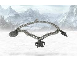 Skyrim Charm Bracelet