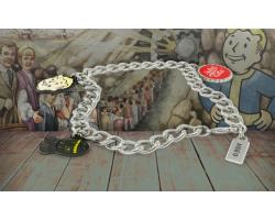 Fallout Charm Bracelet