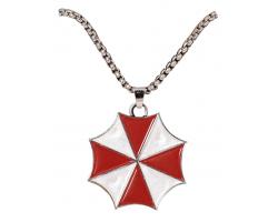 Resident Evil 2 Necklace
