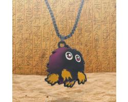 Kuriboh Necklace
