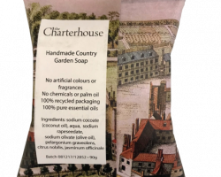 Charterhouse Soap
