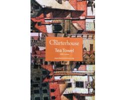 Charterhouse Teatowel