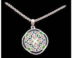 Medieval Design Necklace
