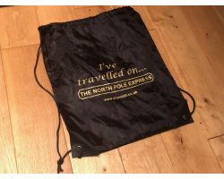 NPE String Bag