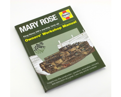 BOOK - MARY ROSE HAYNES MANUAL