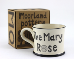 MUG - MOORLAND MARY ROSE
