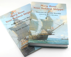 BOOK - YOUR NOBLEST SHIPPE