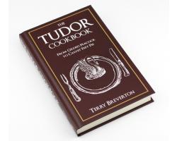 BOOK -THE TUDOR COOKBOOK