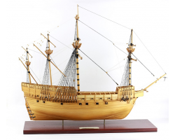 MODEL KIT - MARY ROSE (1:80 SCALE)