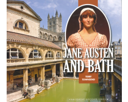 JANE AUSTEN & BATH Image
