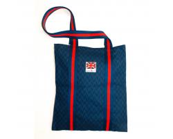 Jacks & Co. Union Jack Tote Bag Image