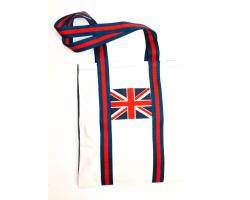 Jacks & Co. Union Jack Tote Bag