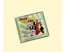 Jazz Out the Ark CD