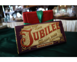 Jubilee Bar - Dark Chocolate