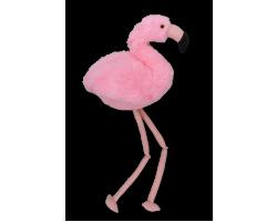 Sitting Flamingo