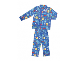 Child - The Polar Express™ Pyjamas - 6/7 yrs