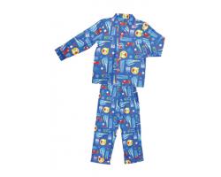 Child - The Polar Express™ Pyjamas - 4/5 yrs