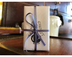Beamish Chemist Lavender Soap