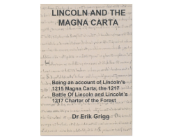 Lincoln And The Magna Carta
