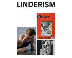 Pre-order a Linderism Exhibition Catalogue