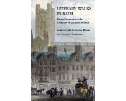 LITERARY WALKS IN BATH