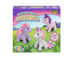 Super Dough - Make Your Own Unicorns